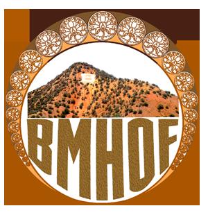 BMHOF Logo