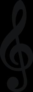 treble-clef