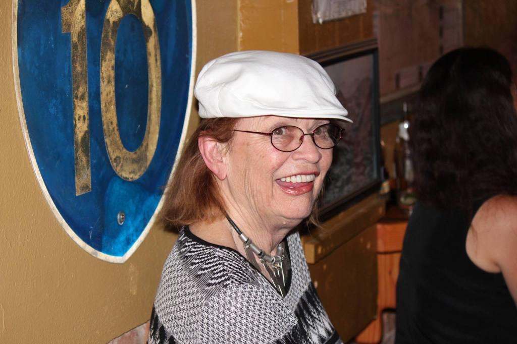 Margo Wollenberg