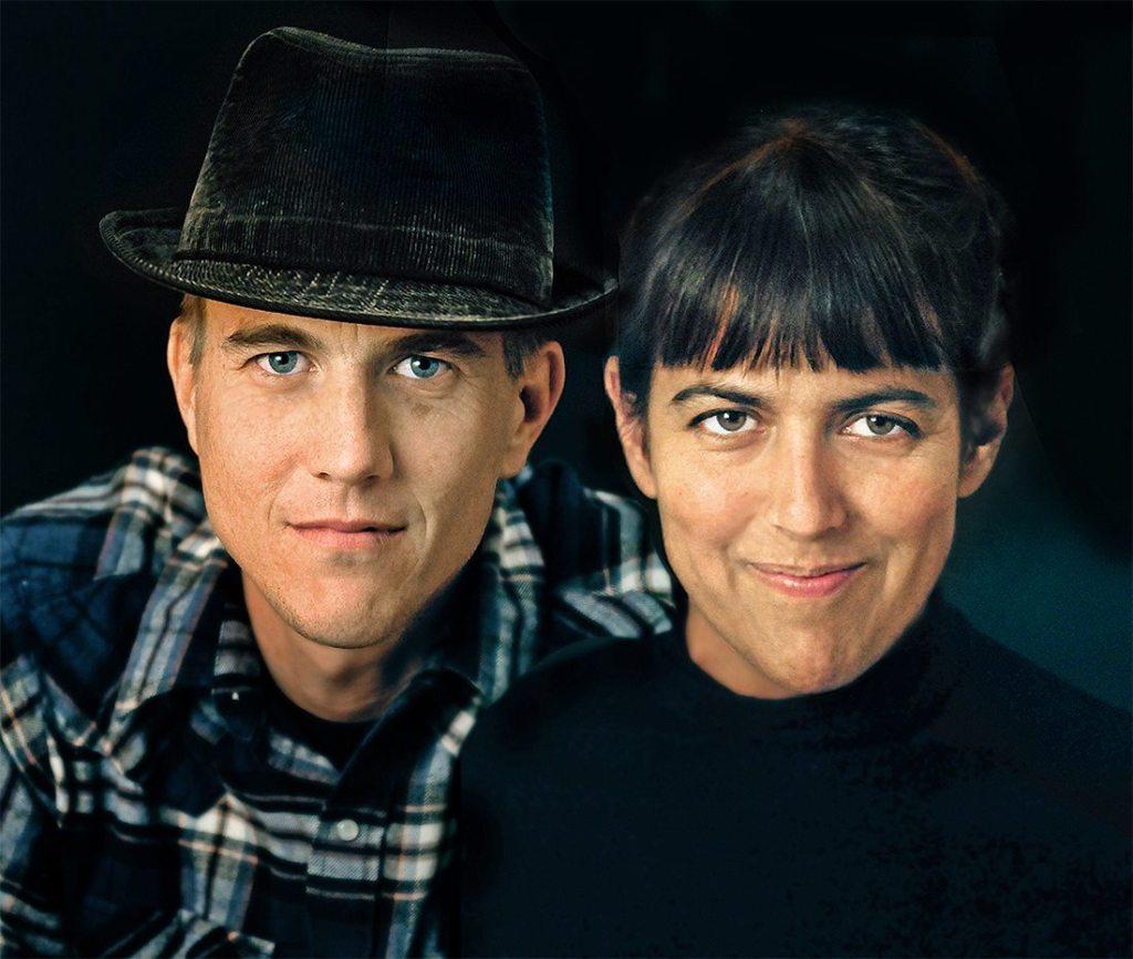 Amy & Derrick